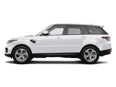 2019 Land Rover Range Rover Sport lease in Compton,CA - Swapalease.com