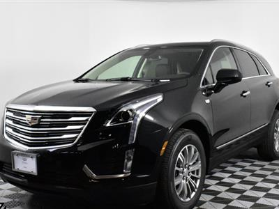 2019 Cadillac XT5 lease in Richardson,TX - Swapalease.com