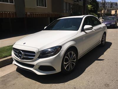 2018 Mercedes-Benz C-Class lease in Studio City,CA - Swapalease.com