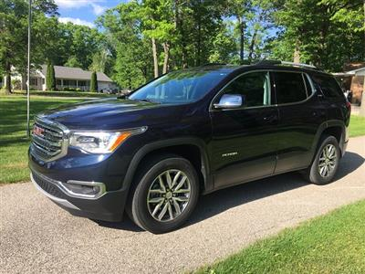 2017 GMC Acadia lease in Sanford,MI - Swapalease.com