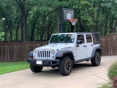 2017 Jeep Wrangler Unlimited lease in KELLER,TX - Swapalease.com