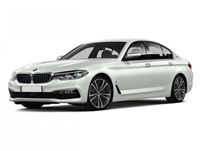 2018 BMW 5 Series lease in Yonkers,NY - Swapalease.com