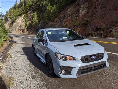 2019 Subaru WRX lease in Bellevue,WA - Swapalease.com