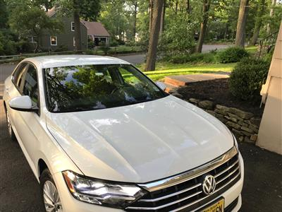 2019 Volkswagen Jetta lease in Summit,NJ - Swapalease.com