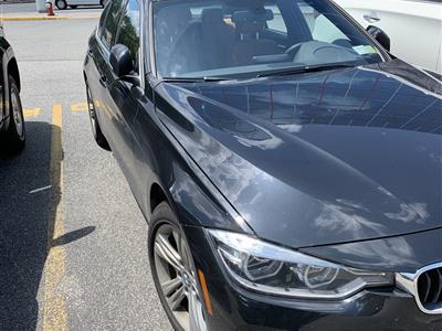 2018 BMW 3 Series lease in Valley Stream,NY - Swapalease.com