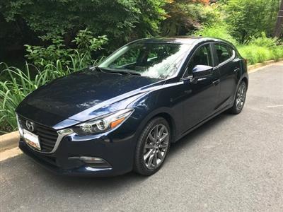 2018 Mazda MAZDA3 lease in Silver Spring,MD - Swapalease.com