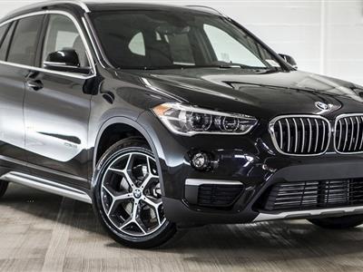 2018 BMW X1 lease in METUCHEN,NJ - Swapalease.com