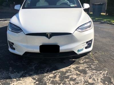 2017 Tesla Model X lease in Roslyn,NY - Swapalease.com