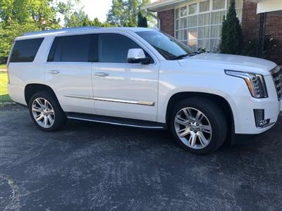 2018 Cadillac Escalade lease in Roslyn,NY - Swapalease.com