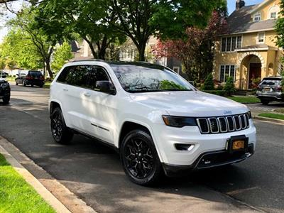 2018 Jeep Grand Cherokee lease in Cedarhurst,NY - Swapalease.com