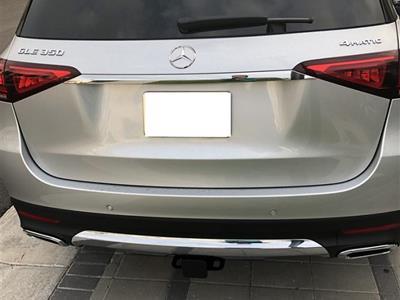 2020 Mercedes-Benz GLE-Class lease in Doral ,FL - Swapalease.com