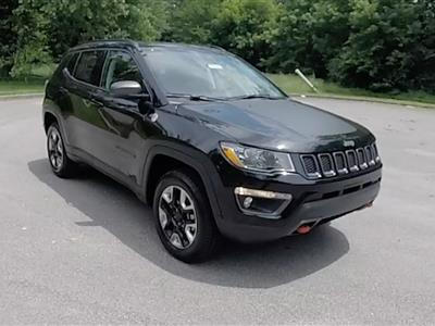 2017 Jeep Compass lease in Seattle,WA - Swapalease.com