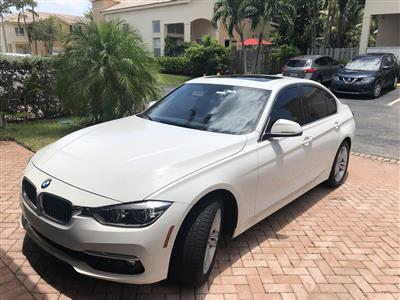 2018 BMW 3 Series lease in Doral,FL - Swapalease.com