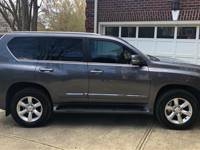 2018 Lexus GX 460 lease in Charlotte,NC - Swapalease.com