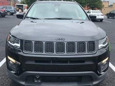 2018 Jeep Compass lease in Schenectady,NY - Swapalease.com