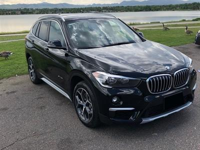 2018 BMW X1 lease in Denver,CO - Swapalease.com
