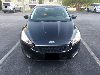 2018 Ford Focus lease in Manchester,NH - Swapalease.com