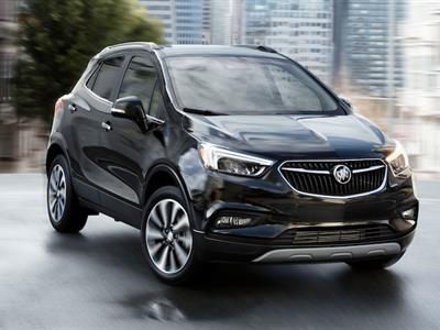 2018 Buick Encore lease in Bridgewater Township,NJ - Swapalease.com