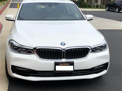 2018 BMW 6 Series lease in Manhattan Beach,CA - Swapalease.com