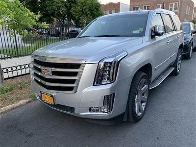 2017 Cadillac Escalade lease in brooklyn,NY - Swapalease.com
