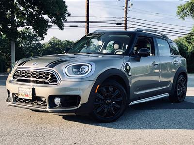 2018 MINI Countryman lease in Silver Spring,MD - Swapalease.com