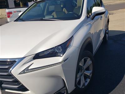 2017 Lexus NX 200t lease in Akron ,OH - Swapalease.com