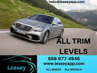 2019 Mercedes-Benz S-Class lease in Chicago,IL - Swapalease.com