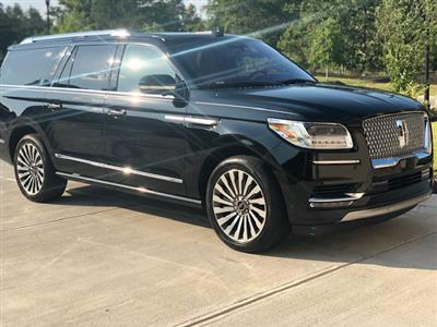2018 Lincoln Navigator L lease in Lexington,SC - Swapalease.com