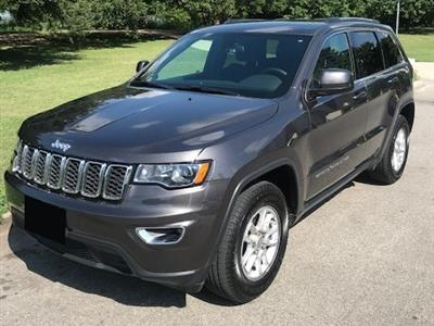 2018 Jeep Grand Cherokee lease in Austin,TX - Swapalease.com
