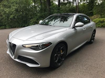 2017 Alfa Romeo Giulia lease in Portland,OR - Swapalease.com