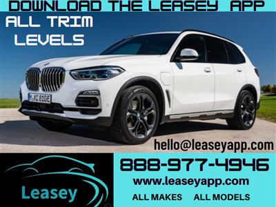 2021 BMW X5 lease in Chicago,IL - Swapalease.com