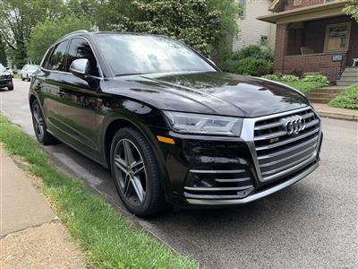 2018 Audi SQ5 lease in Greensburg,PA - Swapalease.com