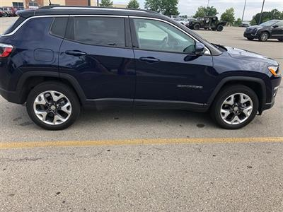 2018 Jeep Compass lease in Royal Oak,MI - Swapalease.com