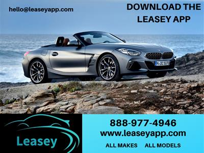 2020 BMW Z4 lease in Chicago,IL - Swapalease.com