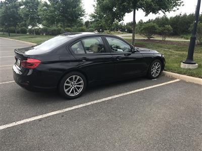 2017 BMW 3 Series lease in MANASSAS,VA - Swapalease.com