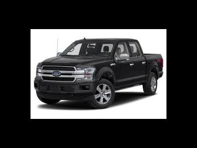 2018 Ford F-150 lease in Cleveland,OH - Swapalease.com
