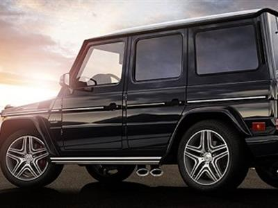 2018 Mercedes-Benz G-Class lease in Los Angeles,CA - Swapalease.com