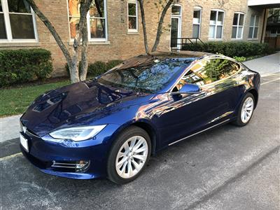 2018 Tesla Model S lease in Chicago,IL - Swapalease.com