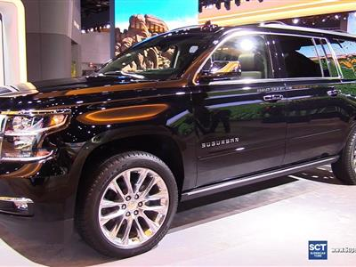 2018 Chevrolet Suburban lease in Las Vegas,NV - Swapalease.com