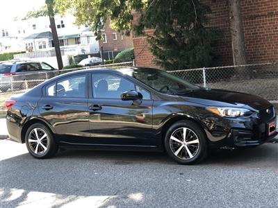 2019 Subaru Impreza lease in Brooklyn,NY - Swapalease.com