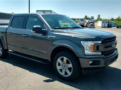 2018 Ford F-150 lease in Wyoming,MI - Swapalease.com