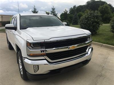 2019 Chevrolet Silverado 1500 lease in CLAYTON,IN - Swapalease.com