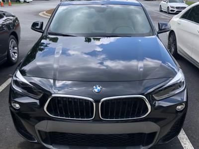 2018 BMW X2 lease in ALPHARETTA,GA - Swapalease.com