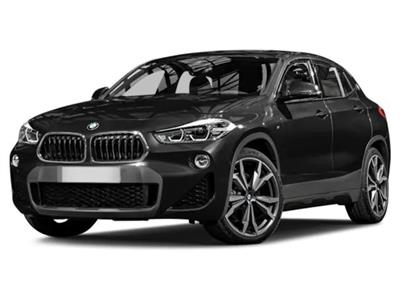 2018 BMW X2 lease in Richmond,VA - Swapalease.com