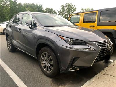 2018 Lexus NX 300 lease in WOODBRIDGE,NJ - Swapalease.com