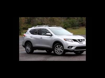 2017 Nissan Rogue lease in Erie ,PA - Swapalease.com
