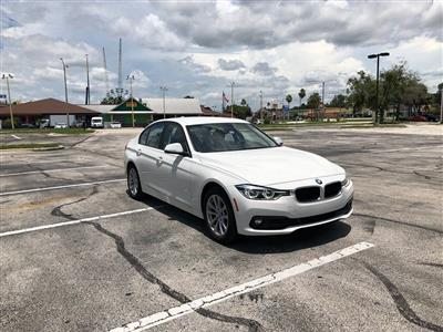 2018 BMW 3 Series lease in Kissimmee,FL - Swapalease.com