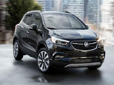 2018 Buick Encore lease in Bloomfields Hills,MI - Swapalease.com