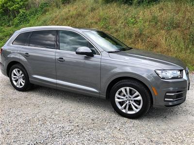 2017 Audi Q7 lease in Atlanta,GA - Swapalease.com
