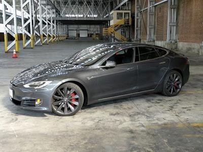 2018 Tesla Model S lease in Minneapolis,MN - Swapalease.com